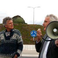 Rots van Frank Bezemer | 2012